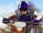 لعبة هوس الدراجات الجديدة