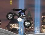 لعبة دباب باتمان الغامض