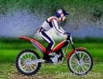 لعبة هوس الدراجات