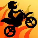 دراجة المحترفين
