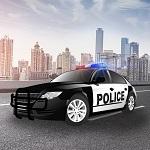 سيارة الشرطة